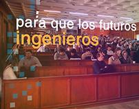 Promoción de carreras / Universidad de Buenos Aires
