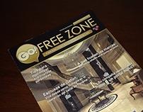 Magazine GO! FREE ZONE 2014