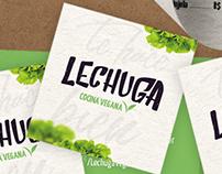 Lechuga - Cocina Vegana