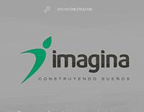 Web Conceptoimagina - HTML5 Jquery CSS