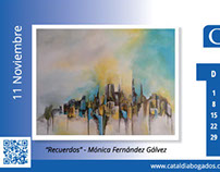 CATALDI Abogados // Calendario 2015