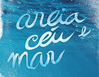 Lançamento Areia, céu e mar | Dress to Alto Verão 2015