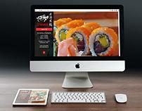 Sitio Web Izakaya