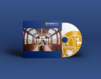 Perurail - CD