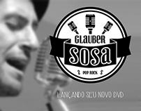 Glauber Sosa Logo