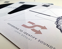 Postcards: Designing to identify sounds