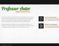 Professor Autor