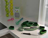 Projeto Cuti- utensílios domésticos