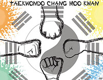 Projeto Cartilha Taekwondo