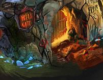 Hell's Gate ( free beer )