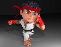 pocket Ryu