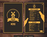 Bar Branding