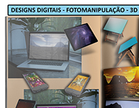 DESIGNS DIGITAIS