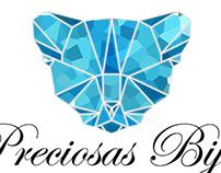 Logotipo Preciosas Bijoux