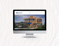 Investo Investments - Website Design
