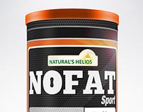 Etiqueta NoFat