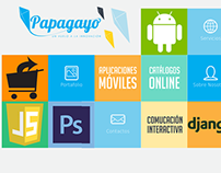 Webpapagayo