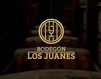 Bodegón Los Juanes / Brand