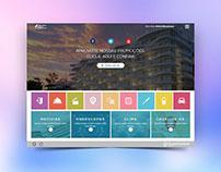 GuestControl - Portal de facilidades para hotéis