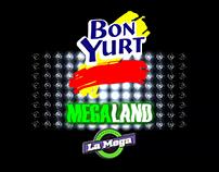 Bon Yurt de Alpina