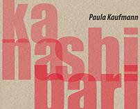 Kanashibari l Libro experimental