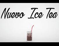 Publicidad Ice Tea