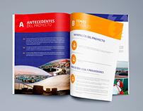 Brochure Nodo Energético - EnerSur