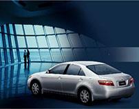 Brochure Toyota Camry