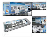 Industrial Design / Entel Design Refresh