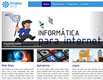 Site Simples Web