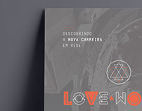 Logo Design and Posters_Love Works
