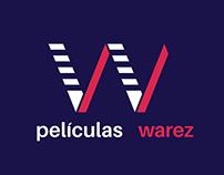 Peliculas Warez - Branding