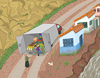 Colombia Ilustrada