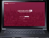 Mini sitio-Geografía-Editorial Estrada