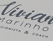 Vivian Marinho - Nutricionista e Coach