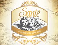 Sante | mantequila
