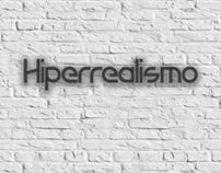 Hiperrealismo