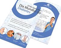 Dia Mundial do Diabetes