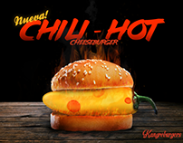 Publicity Burger