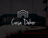 Casa Dekor- Branding