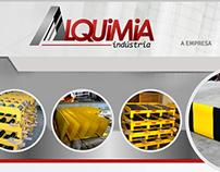 Web Site Alquimia Industria