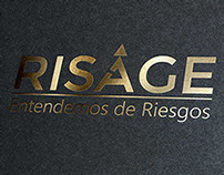 Logo Design & Branding - Risage(Proposal)