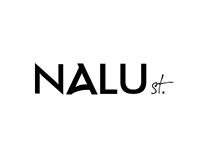 Branding | Nalu Street