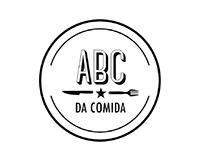 Logo ABC da Comida