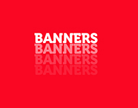 Banners Diversos