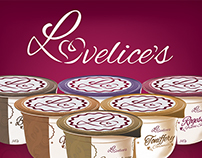 Lovelice´s | Gourmet ice cream