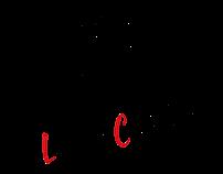 Logo Artista Luccas Catalde