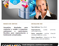 Email Marketing Venta CRM