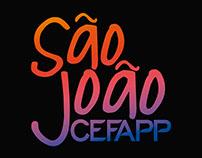 Campanha de São João CEFAPP
