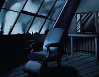 Sweeney Todd character & background